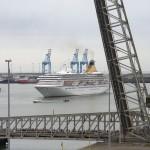 Cruise Zeebrugge